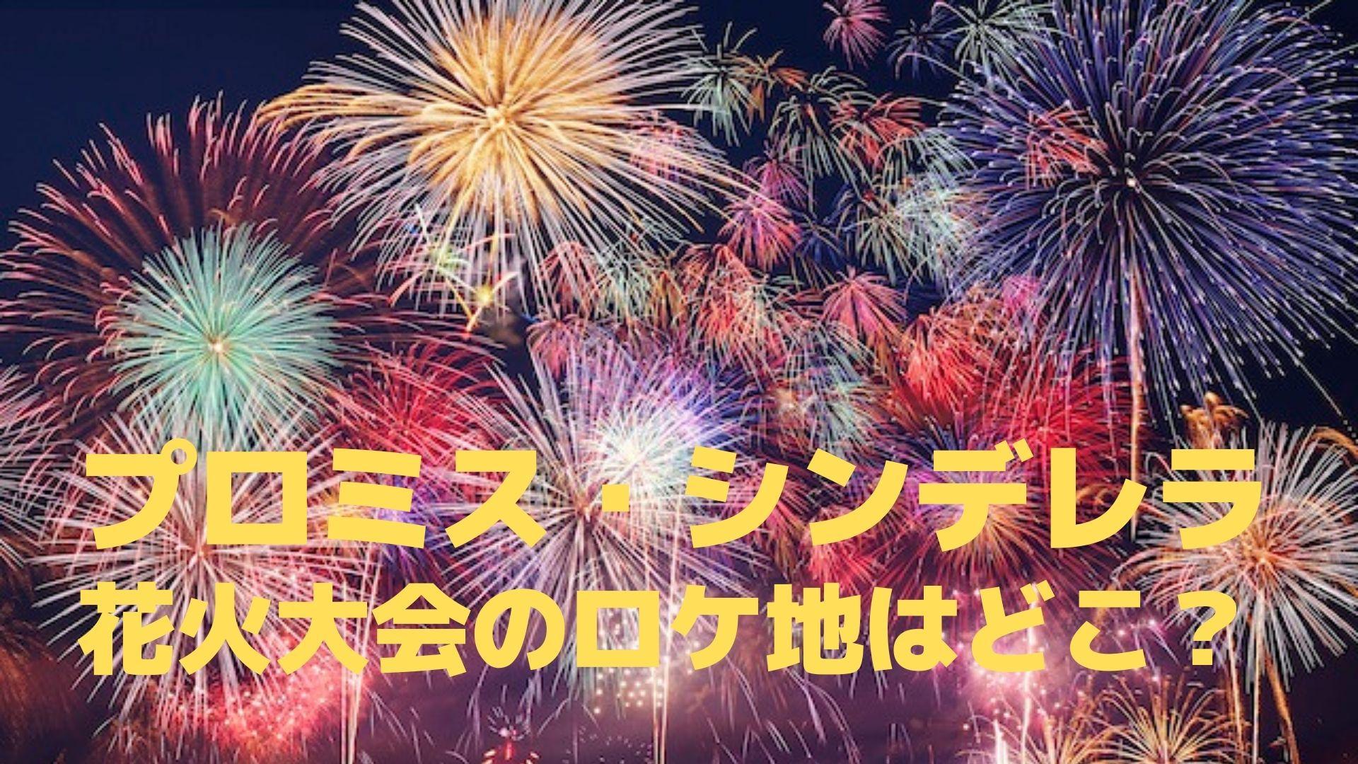 promise-cinderella-fireworks-display